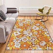 Soft Shaggy Area Rugs for Bedroom Kids Room