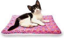 Soft Sleeping Pet Dog & Cat Blankets 4 Size 4