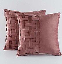 Soft Velvet Cushion Covers, Unique Decorative