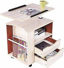 soges Bedside Table Cabinet Bedroom Furniture