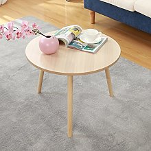 soges Side Tables Round Sofa Tables Coffee Tables