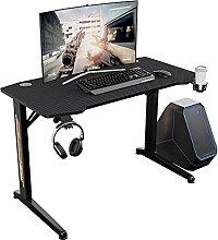 SogesHom Gaming Desk Gaming Computer Table Gaming