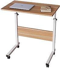 SogesHome 60 x 40 cm Mobile Lap Table Computer