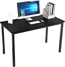 SogesHome Computer Desk 120 x 60 x 75 cm PC Office