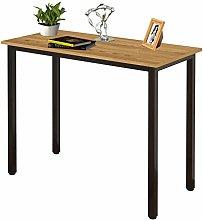 SogesHome Computer Desk 80 x 40 cm Small Table