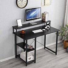 SogesHome Computer Desk with Multiple Storage
