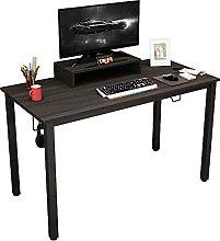 SogesHome Computer Desk Writing Table Workstation