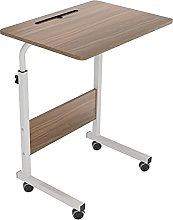 SogesHome Laptop Table 60 x 40 cm,Standing Height