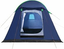 Sol 72 Outdoor Camping Tent With Inflatable Beams