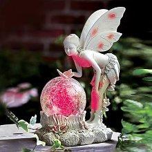 Solar Garden Fairy Light by Coopers of Stortford