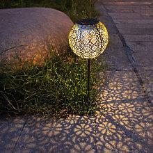 Solar Garden Light, Solar Garden Light for Outdoor