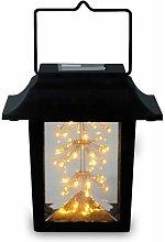Solar Garden Lights LED Solar Lantern Hanging