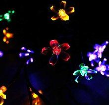 Solar Garden Lights, Solar Garden Lights Flowers