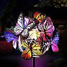 Solar Garden Stake Lights,Solar Garden Lights