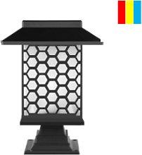 Solar lamps for the garden Outdoor garden lamps