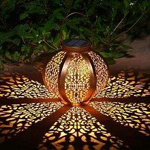 Solar Lantern Garden Outdoor Decoration Waterproof