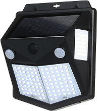 Solar Lights Outdoor Wireless 160 LED Solar Motion