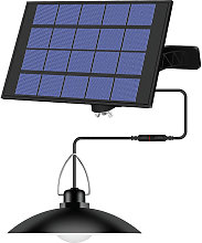 Solar Pendant Light Outdoor Waterproof Solar