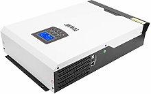 Solar Photovoltaic Inverter Controller,