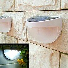 Solar Power Garden Wall Lights PIR Motion Sensor