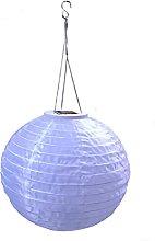 Solar Self-Hanging Lantern, Outdoor Garden Hanging