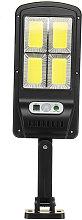 Solar Street COB Light PIR Motion Sensor Induction