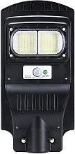 Solar Street Light Infrared Motion Sensor Outdoor