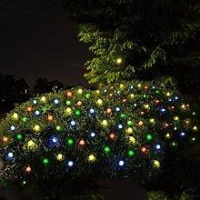 Solar String Lights - Outdoor Fairy Lights 30 LED