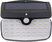 Solar Wall Lamp 50LED Body Induction Outdoor