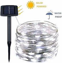 Solarbuy24 Solar String Lights 4V 1W Solar Panel