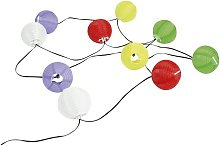 Solarline 403166 Fairy Lights with Solar Panel and