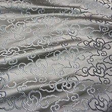 Sold by the metre as decorative fabric - thick