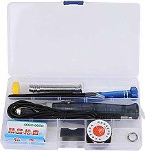 Soldering Iron Kit, Portable USB Soldering Iron