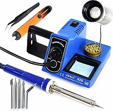 Soldering Iron Station Fasttobuy 60W Professional