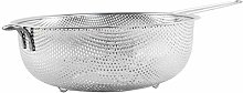 Soldmore7 Stainless Steel Fine Mesh Strainer with