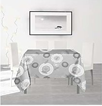 Soleil d'Ocre Texas Tablecloth, Polyester,