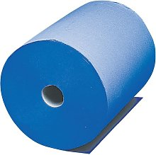 Solent Cleaning SFR350-2B Blue 2-Ply Floorstand