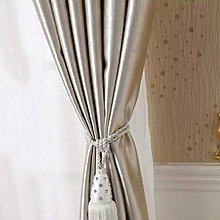 Solid color Blackout Curtains, Noise reducing