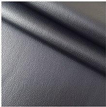 Solid Color Faux Leather Sheets Faux PU Leather