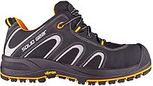 Solid Gear sg7300145Griffin Safety Boots