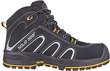 Solid Gear sg7300241Falcon Safety Boots S3Size