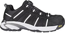 Solid Gear sg8000348Vapor Safety Boots S3Size