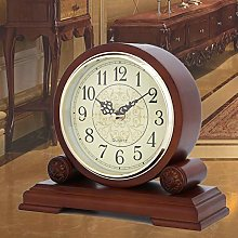 Solid Wood Clocks Westminster Chime Grandfather