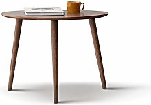 Solid Wood Living Room Coffee Table, Modern