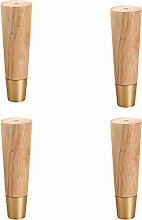 Solid Wood Sofa Legs, Table Legs Replacement,