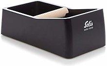 Solis Coffee Knock Box - Coffee Grounds Knock Box