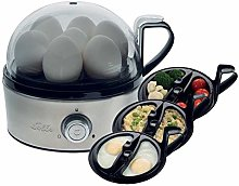 Solis Egg Boiler & More 827 - for Poaching Eggs