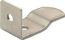Solmer LTD 10 pcs x Hafele Metal Cabinet Door
