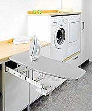 Solmer LTD Pelly Kitchen Built-in Foldaway Drawer