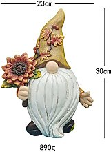 SOLOAD-HOO Art Sculpture Decor Accesories For Home